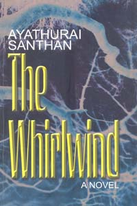 The Whirlwind - The Whirlwind