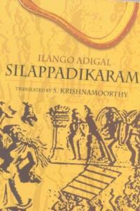 Tamil book Ilango Adigal Silappadikaram