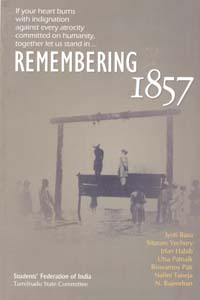 Remembering 1857