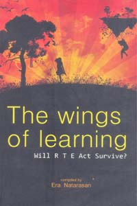 Tamil book The Wings of Learning