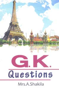 G.K. Questions