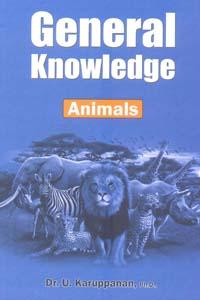 General Knowledge Animals