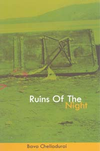 Ruins of the Night - Ruins of the Night