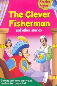 Tamil book The Clever Fisherman and other stories