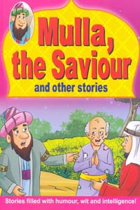 Tamil book Mulla the Saviour and other stories