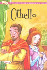 Othello (A Shakespeare Childrens STORY)