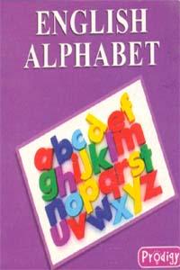 English Alphabets - English Alphabet