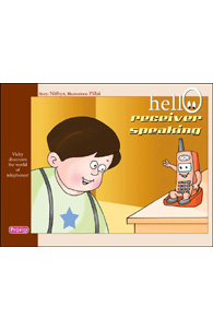 Hello receiver speaking! - Hello Receiver Speaking