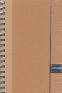 Tamil book Concept Ruled Notebook Ruled 180 pages