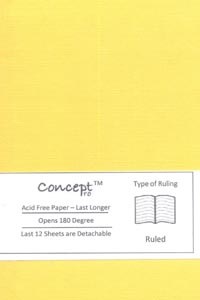 Tamil book Concept Type of Ruling Ruled 96 Pages