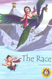 The Race (Ganesha Series)