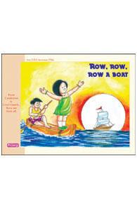 Row, Row, Row a Boat - Row, Row, Row a Boat