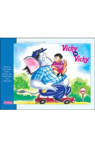Vicky vs Vicky - Vicky vs Vicky