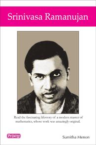 Srinivasa Ramanujam - Srinivasa Ramanujan