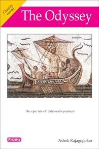 The Odyssey - The Odyssey