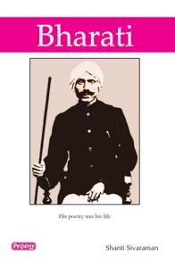 Tamil book Bharati