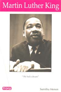 Tamil book Martin Luther King