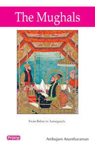 Tamil book The Mughals