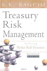 Treasury Risk Management (Analysing Market Risk Dynamics