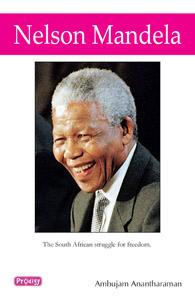 Tamil book Nelson Mandela