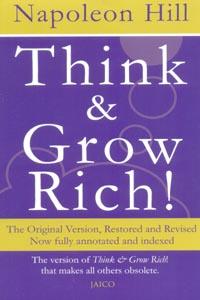 Tamil book Think & Grow Rich!