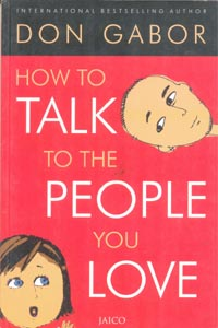 Tamil book How To Talk To The People You Love