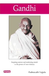 Gandhi - Gandhi