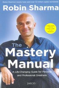 The Mastery Manual