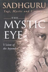Tamil book The Mystic Eye