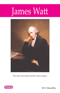 James Watt - James Watt