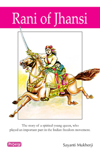 Rani of Jhansi - Rani of Jhansi