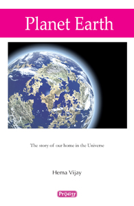 Planet Earth - Planet Earth