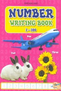 Tamil book NUMBER WRITING BOOK 1-100