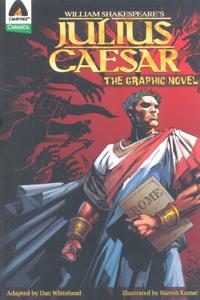 Tamil book Julius Caesar (The Graphic Novel)