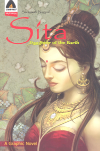 Tamil book Sita Dughter of the Earth  (The Graphic Novel)