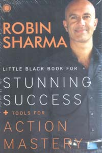 Tamil book Stunning Success (Tools for Action Mastery)