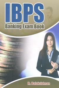 IBPS Banking Exam Book