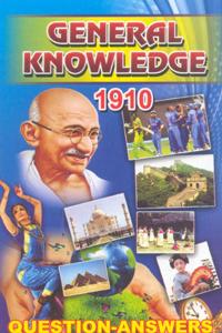 General Knowledge 1910 (English)