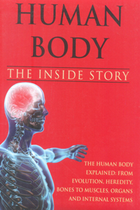 Tamil book Human Body (The Inside Story)