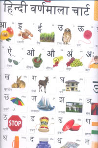 Hindi Alphabets Words With Pictures - Photos Alphabet
