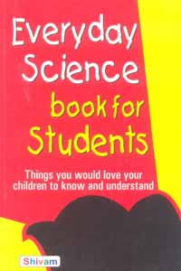 Everyday Science book for Students