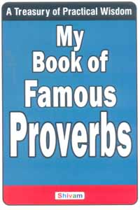 My Book of Famous Proverbs