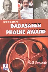 Dadasahed  Phalke Award
