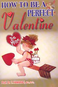 Tamil book How To Be A Perfect Valentine