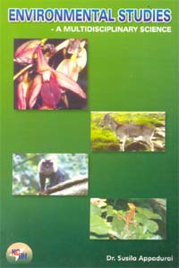 Tamil book Environmental studies a multidisciplinary science