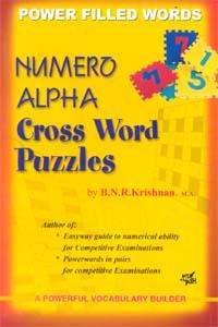 Numero Aalpha Cross Word Puzzles