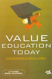 Value Education Today