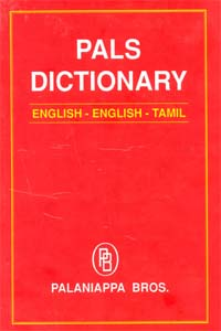 Pals Dictionary - PALS DICTIONARY