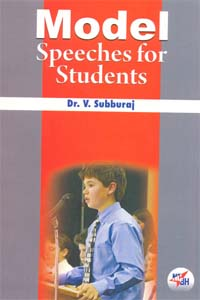 Model Speeches for Students