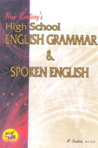 High School English Grammar & Spoken English